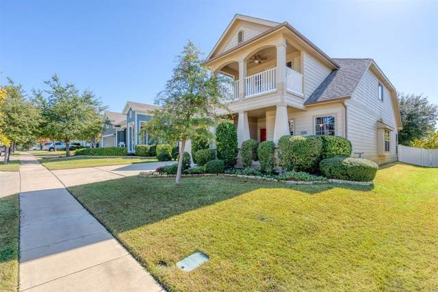 5012 Bomford Drive, Fort Worth, TX 76244 (MLS #14470926) :: Real Estate By Design