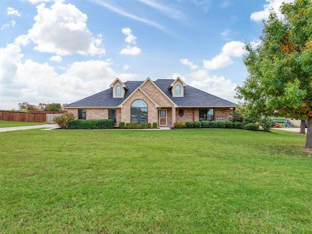 216 Savannah Drive, Brock, TX 76087 (MLS #14470959) :: All Cities USA Realty
