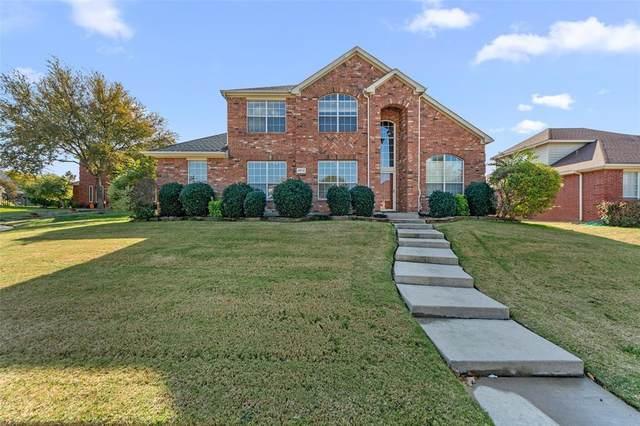 4012 Breckenridge Court, The Colony, TX 75056 (MLS #14471012) :: Jones-Papadopoulos & Co