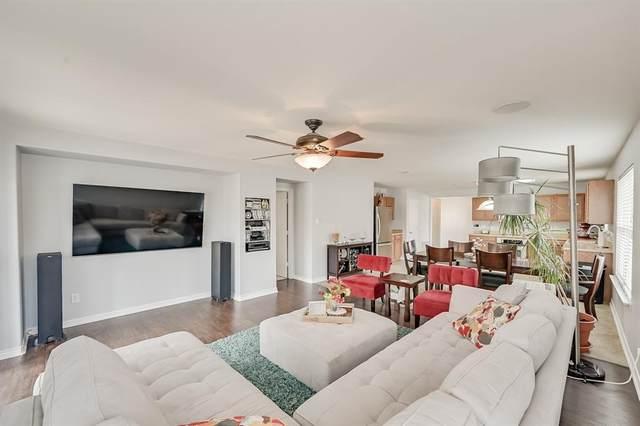 620 Sotogrande Street, Grand Prairie, TX 75051 (MLS #14471017) :: The Kimberly Davis Group