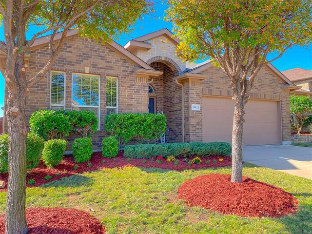 15825 Carlton Oaks Dr., Fort Worth, TX 76177 (MLS #14471052) :: Real Estate By Design