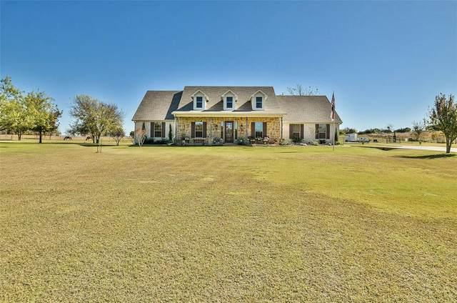 603 Lantana Drive, Granbury, TX 76049 (MLS #14471076) :: The Kimberly Davis Group