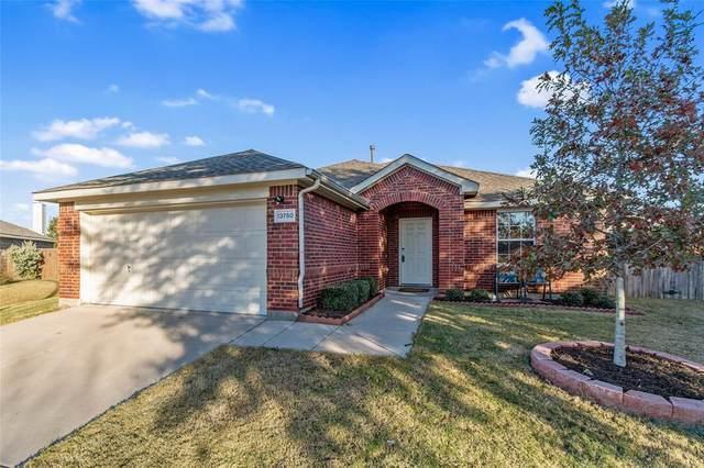 13750 Trail Stone Lane, Fort Worth, TX 76052 (MLS #14471090) :: The Paula Jones Team | RE/MAX of Abilene