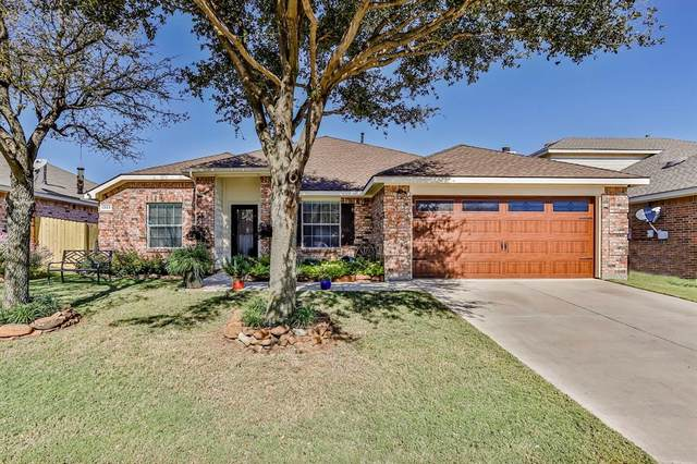 1333 Missionary Ridge Trail, Fort Worth, TX 76131 (MLS #14471107) :: Robbins Real Estate Group