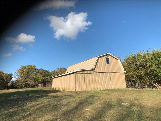 411 E Hazelwood Street, Princeton, TX 75407 (MLS #14471108) :: The Mitchell Group