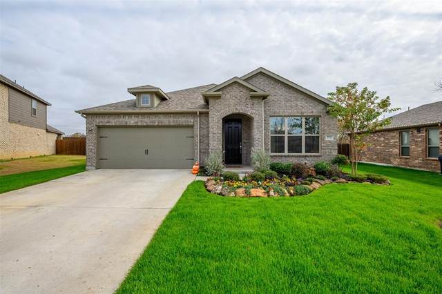 2712 Province Street, Denton, TX 76209 (#14471120) :: Homes By Lainie Real Estate Group