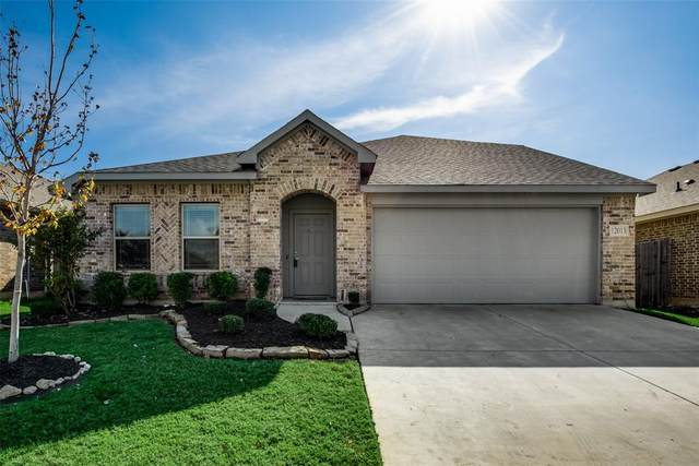 12013 Worthwood Street, Fort Worth, TX 76036 (MLS #14471123) :: NewHomePrograms.com LLC