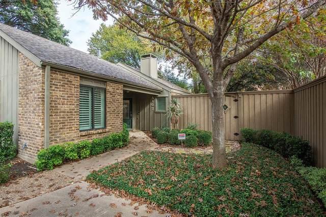 4107 Pokolodi Circle, Addison, TX 75001 (MLS #14471142) :: Keller Williams Realty