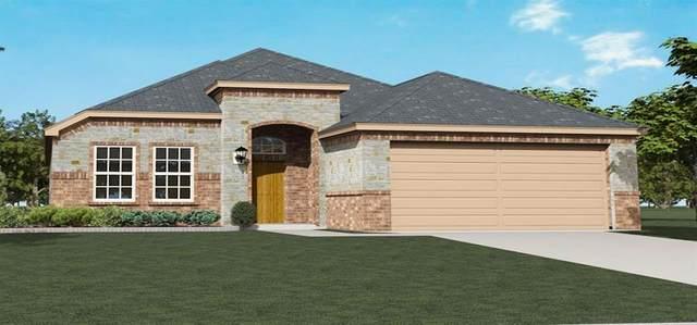 625 Comal, Crandall, TX 75114 (MLS #14471149) :: The Kimberly Davis Group