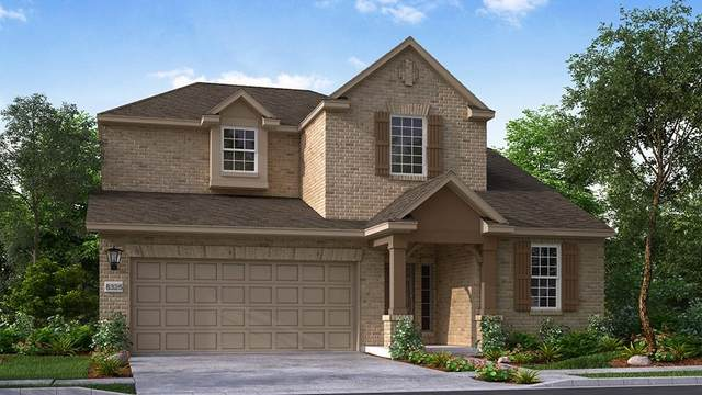 2276 Templin Avenue, Forney, TX 75126 (MLS #14471171) :: The Kimberly Davis Group
