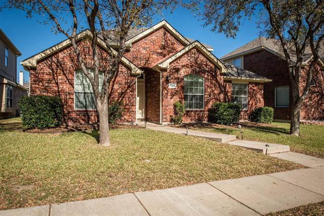 1625 Broadmoor Drive, Allen, TX 75002 (#14471210) :: Homes By Lainie Real Estate Group