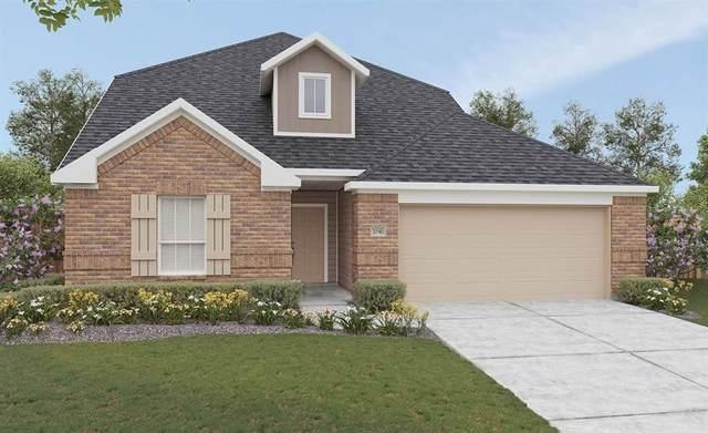 508 Pepperbark Avenue, Princeton, TX 75407 (MLS #14471254) :: Results Property Group