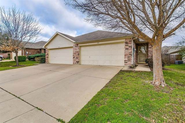 481/485 Brookbank Drive, Crowley, TX 76036 (MLS #14471261) :: Real Estate By Design