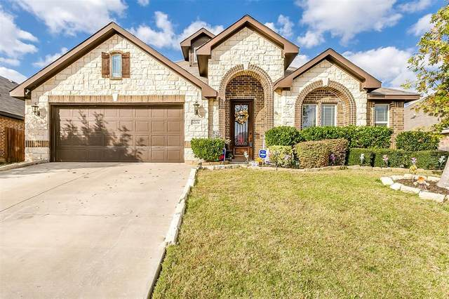12136 Worthwood Street, Fort Worth, TX 76036 (MLS #14471263) :: NewHomePrograms.com LLC