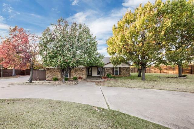 1620 Whitley Road, Keller, TX 76248 (MLS #14471309) :: Premier Properties Group of Keller Williams Realty