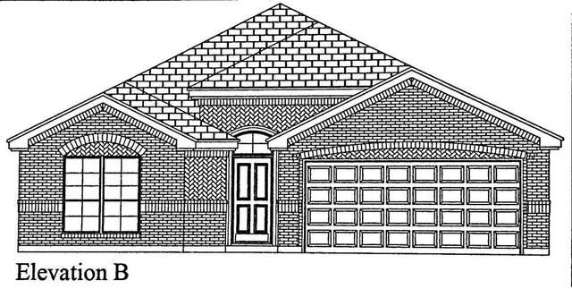 104 Wilson Cliff Drive, White Settlement, TX 76108 (MLS #14471407) :: Keller Williams Realty