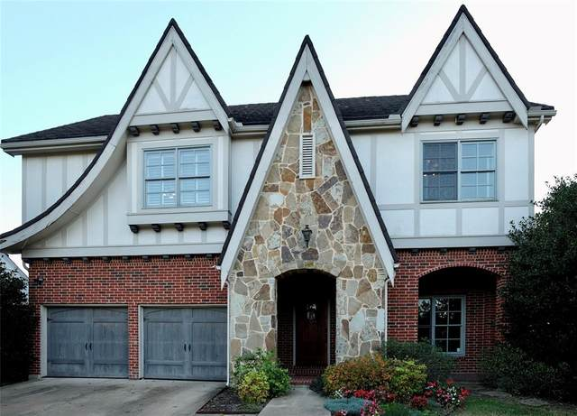 6302 Malcolm Drive, Dallas, TX 75214 (MLS #14471414) :: Premier Properties Group of Keller Williams Realty