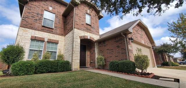 3221 Brixton Drive, Fort Worth, TX 76137 (MLS #14471439) :: Real Estate By Design