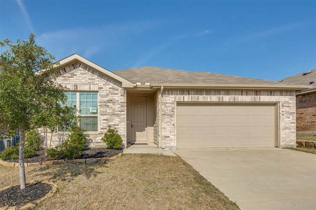 5705 Del Rey Drive, Denton, TX 76208 (#14471467) :: Homes By Lainie Real Estate Group