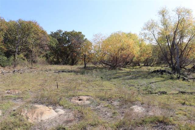 1535 County Road 267, Rochelle, TX 76872 (MLS #14471475) :: The Good Home Team