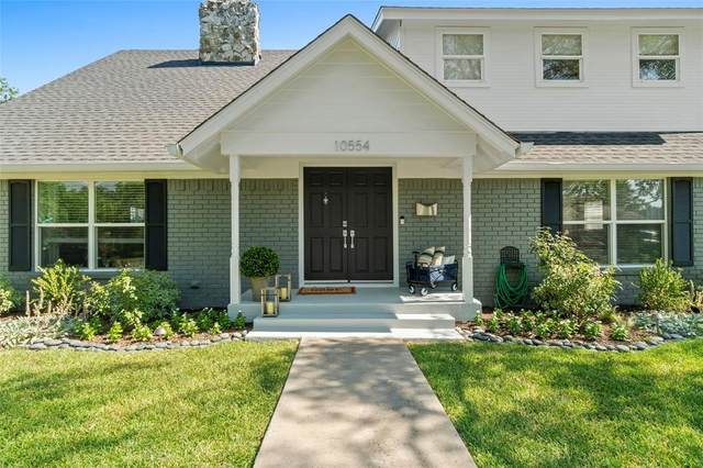 10554 Wyatt Street, Dallas, TX 75218 (MLS #14471493) :: Robbins Real Estate Group