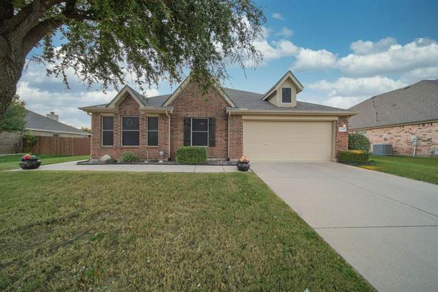 13359 Leather Strap Drive, Fort Worth, TX 76052 (MLS #14471498) :: Keller Williams Realty