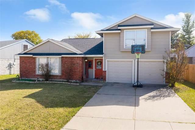 610 Lemon Drive, Arlington, TX 76018 (MLS #14471518) :: Robbins Real Estate Group