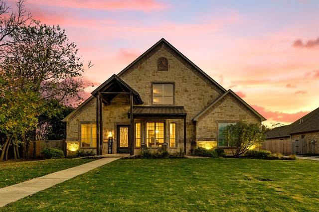 7108 Bursey Road, North Richland Hills, TX 76182 (#14471527) :: Homes By Lainie Real Estate Group