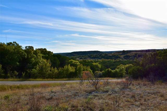 TBD Anglers Cove Drive, Bluff Dale, TX 76433 (MLS #14471553) :: The Kimberly Davis Group
