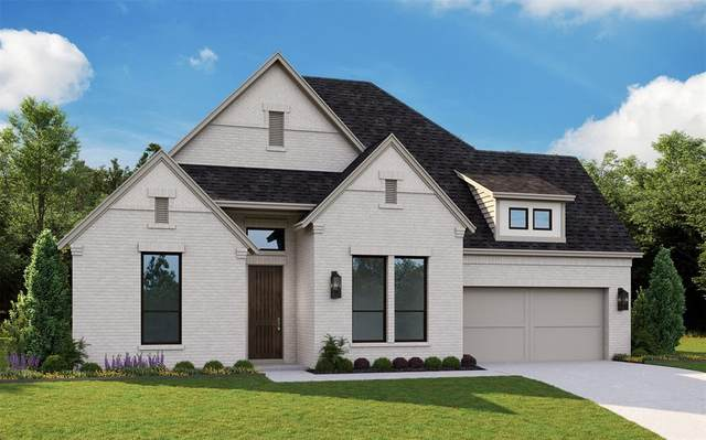 1417 Ellicott Drive, Celina, TX 75009 (MLS #14471582) :: The Kimberly Davis Group