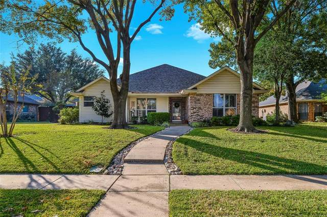 502 Quail Creek Boulevard, Wylie, TX 75098 (MLS #14471587) :: All Cities USA Realty