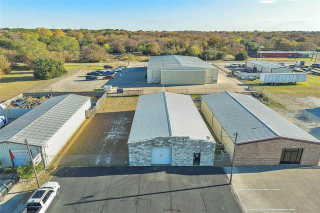 3509 Plaza East Court, Granbury, TX 76049 (MLS #14471589) :: All Cities USA Realty