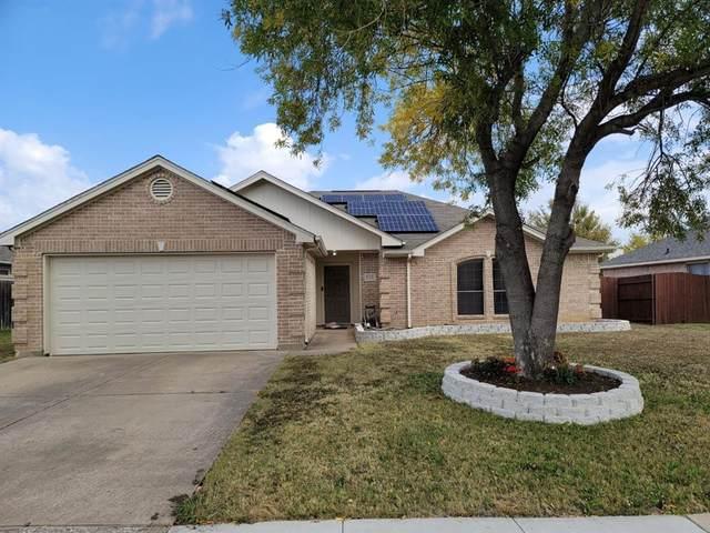 528 Asbury Drive, Saginaw, TX 76179 (MLS #14471605) :: Keller Williams Realty