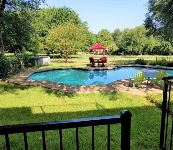 2630 Valley Creek Trail, Mckinney, TX 75072 (MLS #14471666) :: Premier Properties Group of Keller Williams Realty