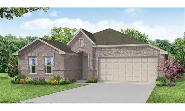 409 Paloma Street, Weatherford, TX 76087 (MLS #14471669) :: Real Estate By Design