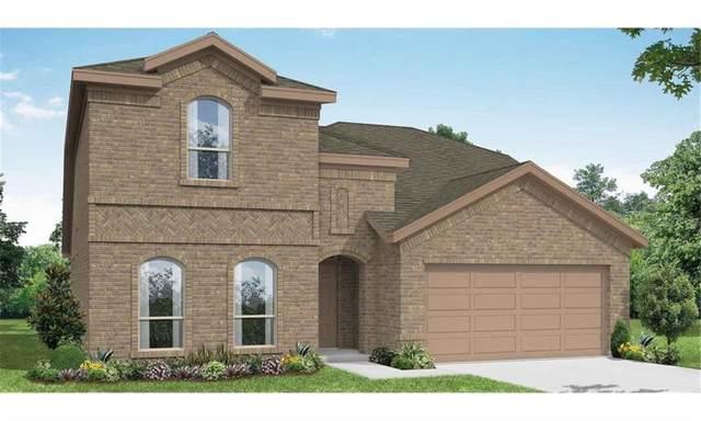 405 Paloma Street, Weatherford, TX 76087 (MLS #14471680) :: Potts Realty Group