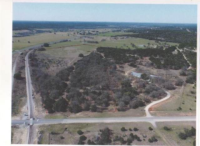 0 TBD E Fm 1188, Bluff Dale, TX 76433 (MLS #14471688) :: The Kimberly Davis Group