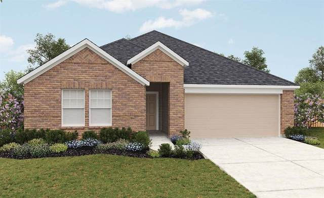 4410 Stockdale Lane, Forney, TX 75126 (MLS #14471747) :: Bray Real Estate Group