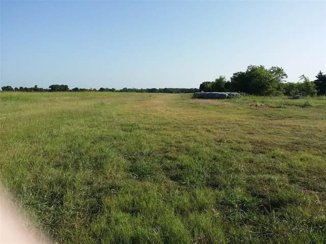 0 Klutts Drive, McLendon Chisholm, TX 75032 (MLS #14471822) :: The Good Home Team