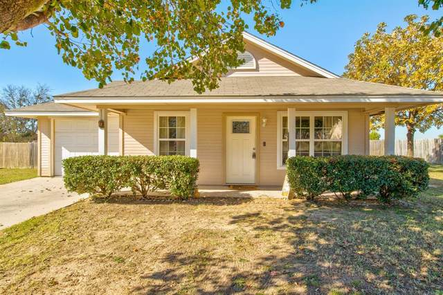 703 Decatur Street, Alvord, TX 76225 (MLS #14471840) :: All Cities USA Realty