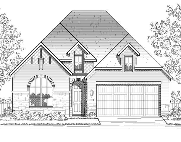 1232 Thrasher Drive, Little Elm, TX 75068 (MLS #14471855) :: The Tierny Jordan Network