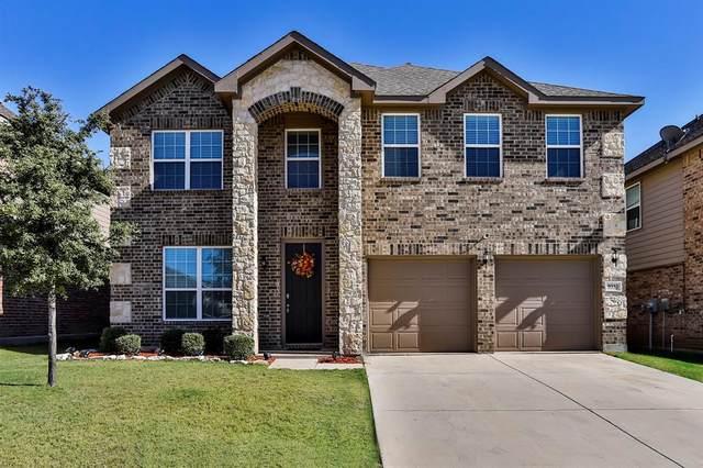 9332 San Tejas Drive, Fort Worth, TX 76177 (MLS #14471895) :: The Kimberly Davis Group