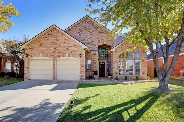 6923 Field Lark Drive, Arlington, TX 76002 (MLS #14471898) :: Robbins Real Estate Group