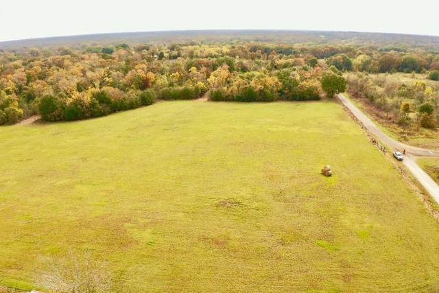 675 Cr 141 Tract 2, Streetman, TX 75859 (MLS #14471903) :: All Cities USA Realty