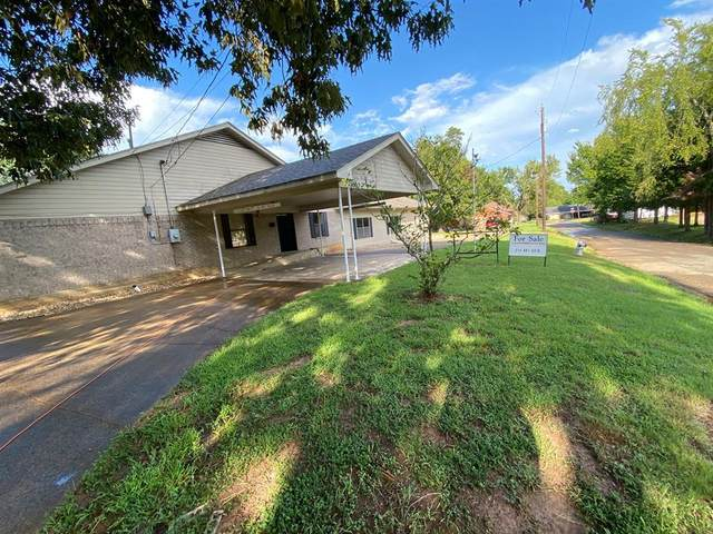 1905 E Price Street, Paris, TX 75460 (MLS #14471905) :: Frankie Arthur Real Estate