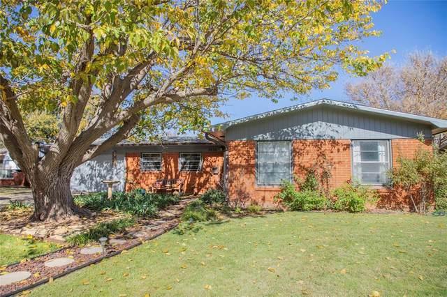 3936 N 9th Street, Abilene, TX 79603 (#14471992) :: Homes By Lainie Real Estate Group