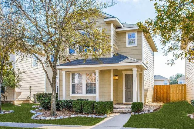 7105 Wind Row Drive, Mckinney, TX 75070 (#14472021) :: Homes By Lainie Real Estate Group