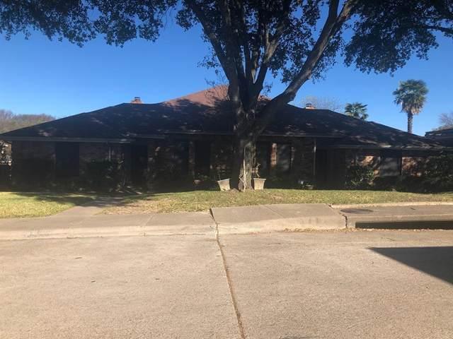 801 Summit Drive, Desoto, TX 75115 (MLS #14472044) :: RE/MAX Pinnacle Group REALTORS