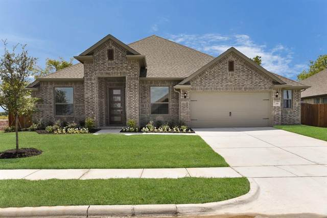 321 Monument Hill Drive, Forney, TX 75071 (MLS #14472049) :: The Tierny Jordan Network