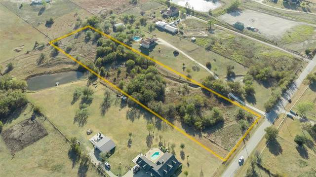 TBD White Settlement R, Weatherford, TX 76087 (MLS #14472058) :: Potts Realty Group